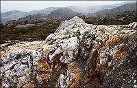quartz outcrop penhas douradas