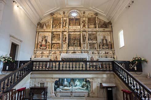 Santa Casa da Misericórdia de Tentúgal picture