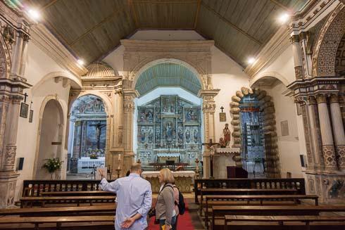 tentugal igreja matriz picture